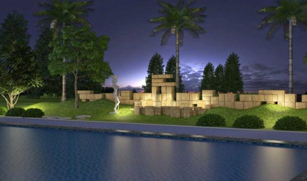 Paradise Đại Lải Resort