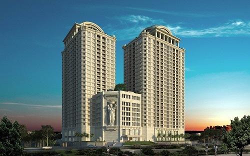 Tòa nhà Petrowaco - 97 Láng Hạ