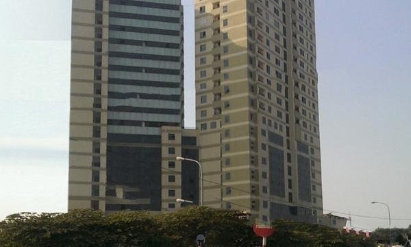 TMC Tower