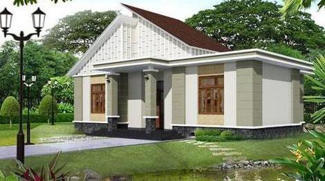Biệt thự Sao Mai Bình Khánh 5