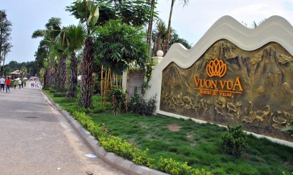 Vườn Vua Resort & Villas