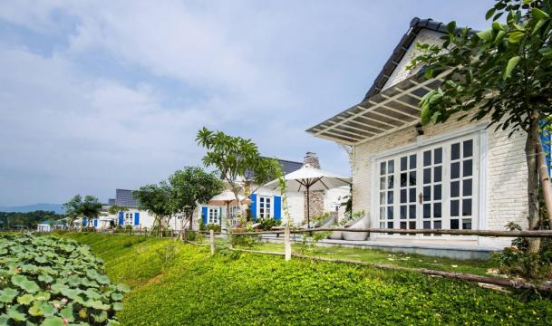 Biệt thự Vườn Vua Resort & Villas