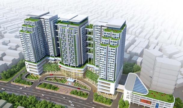 Sun Grand City Ancora Residence: Clip giới thiệu dự án
