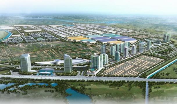 VSIP Bắc Ninh