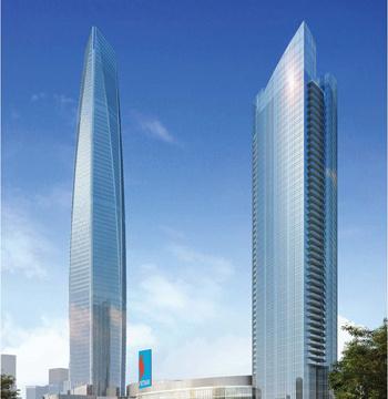 Tòa nhà PVN Tower