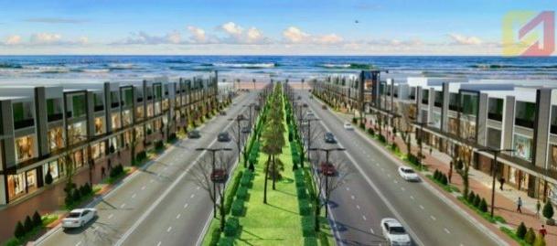 Biệt thự Gold Beach - Đà Nẵng City