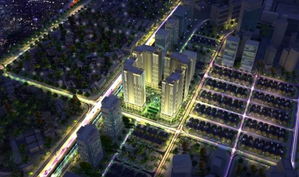 Eco Dream Nguyễn Xiển