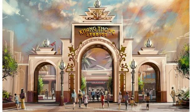 Khang Thong Studios