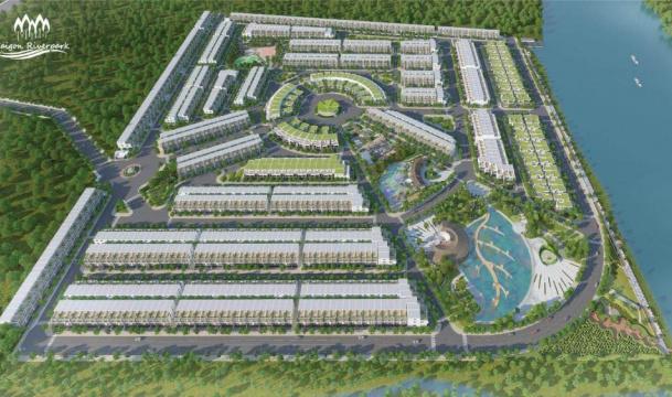 Saigon Riverpark