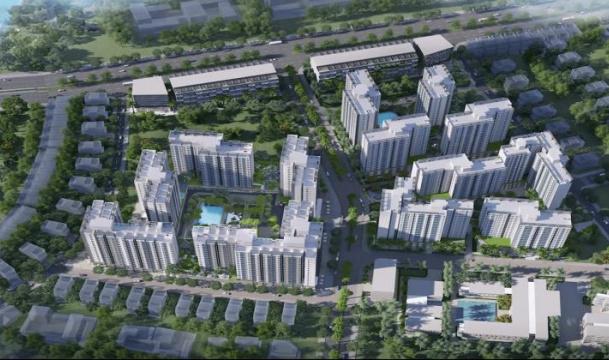 Nam Long Công Bố Hợp Tác Khu Đô Thị Akari City