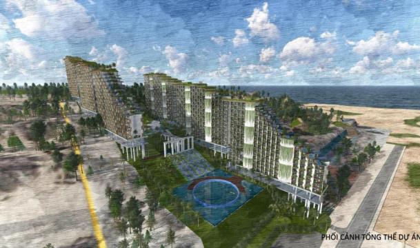 Apec Mandala Wyndham Bình Thuận