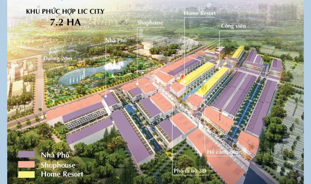 Lic City