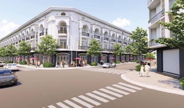 Shophouse Icon Central