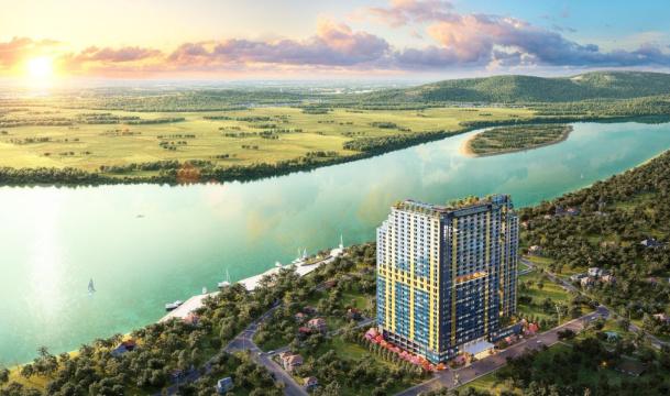 Wyndham Lynn Times Thanh Thủy Hotels & Resort