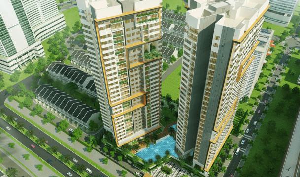 Park Kiara - ParkCity Hanoi