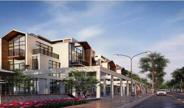 Shop Villa The Seahara