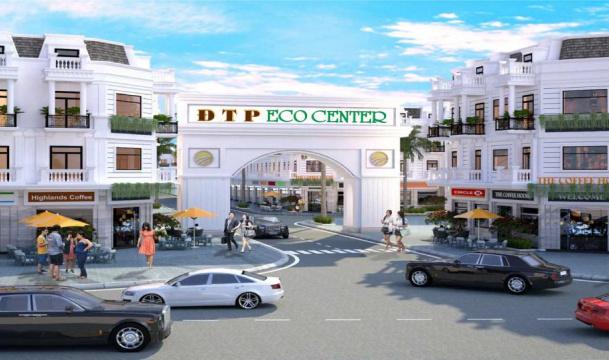 DTP ECO CENTER