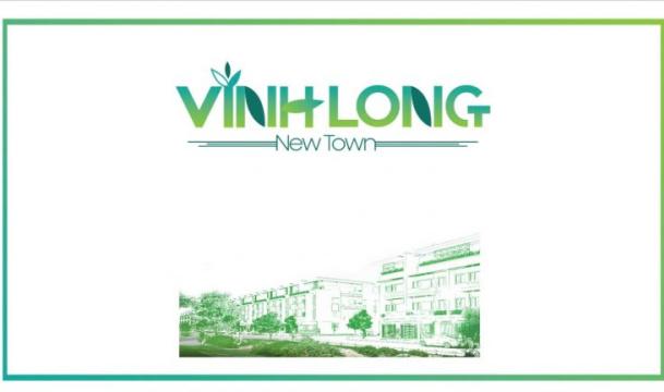 Vĩnh Long New Town