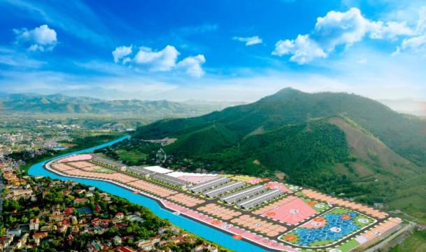 Thanh Sơn Riverside