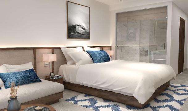 Condotel Charm Resort Long Hải
