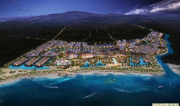 Dự án Venezia Beach