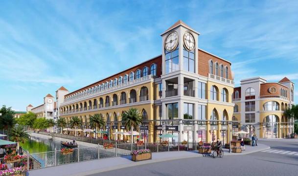 Shophouse Venezia Beach