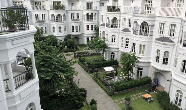 Hình ảnh thực tế Saigon Pearl
