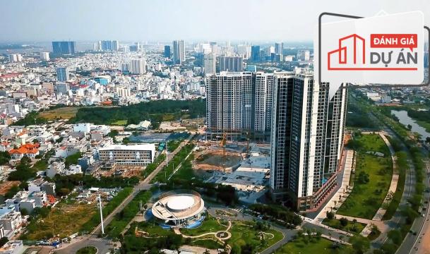 Đánh giá dự án Eco Green Sài Gòn