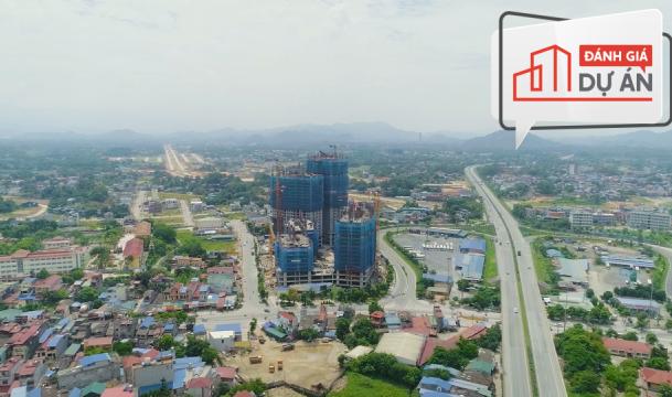 Đánh giá dự án Tecco Eite City