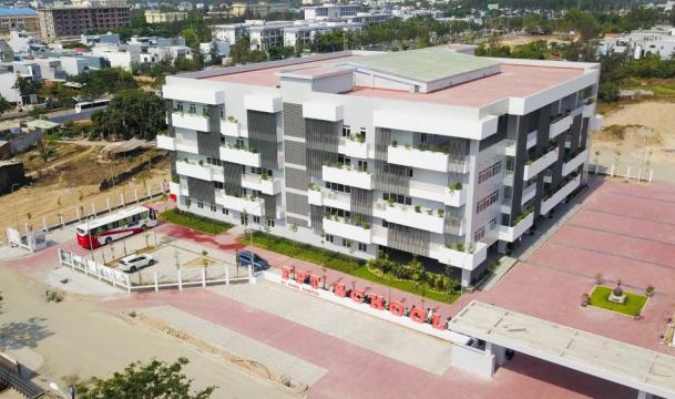Hình ảnh thực tế dự án FPT City