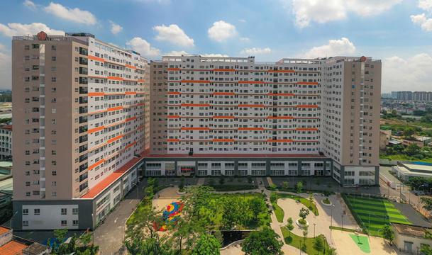 9 View Apartment