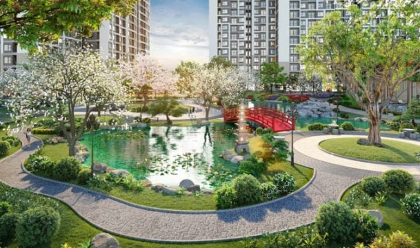 The Sakura - Vinhomes Smart City