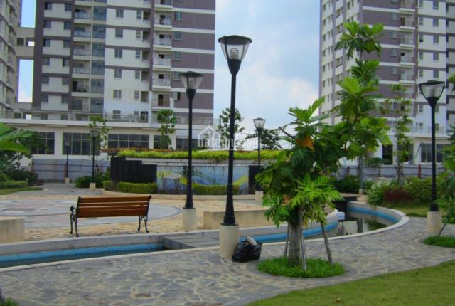 CC bán gấp căn hộ Vision, căn góc 2PN + 2WC, 1,55 tỷ, nhà mới tinh, dọn vào ở ngay. 0938074562