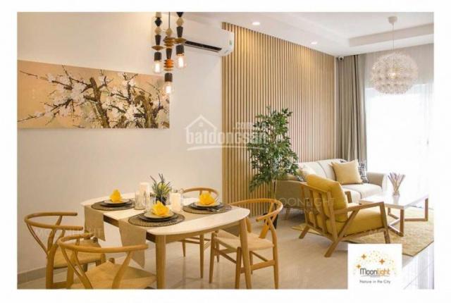 Căn hộ trung tâm quận Bình Tân, cao cấp, hiện đại, ngân hàng hỗ trợ vay 70%, LH: 0938138349