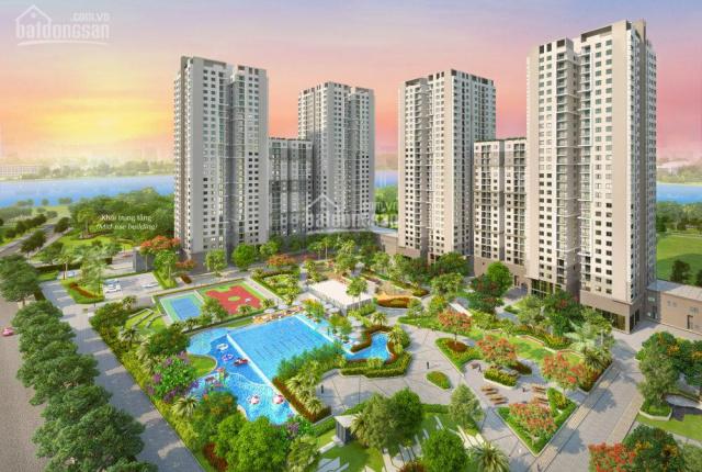 Chuyển nhượng nhiều căn hộ tại Saigon South Residences chênh lệch thấp. LH: 0939.949.239, em Tú