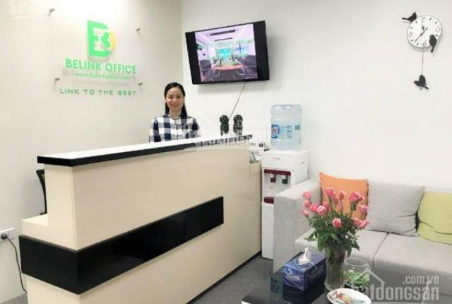 Belink Office 52 Lê Đại Hành, Hai Bà Trưng cho thuê văn phòng ảo và chỗ ngồi làm việc, giá ưu đãi