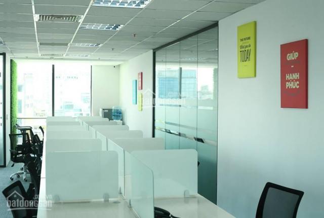 Cho thuê văn phòng trọn gói phù hợp với doanh nghiệp vừa và nhỏ từ 3 - 15 người tại Q. Hai Bà Trưng