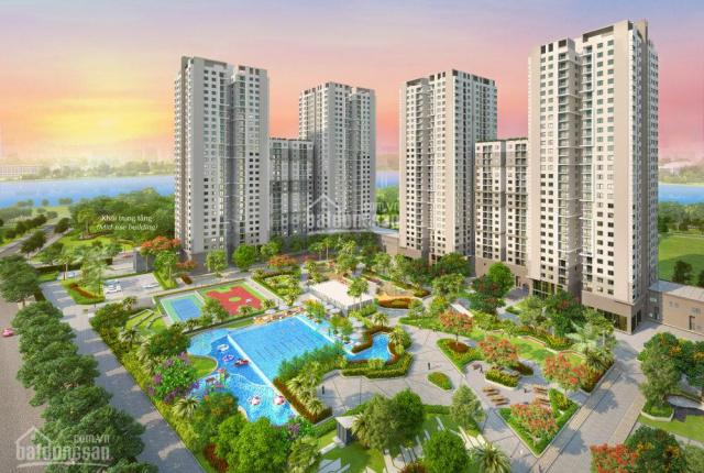 Chuyển nhượng nhiều căn hộ Saigon South Residences - Phú Mỹ Hưng - LH: 0939.949.239 - Em Tú