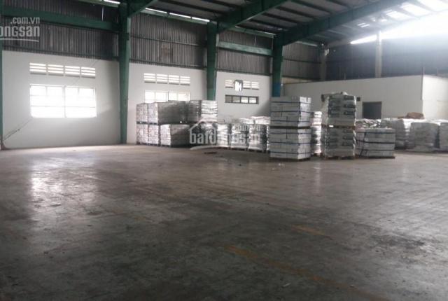 Cho thuê kho, nhà xưởng giá rẻ HCM - Bình Tân - 100m2 - 200m2 - 500m2 - 1000m2 - 5000m2 - 10000m2