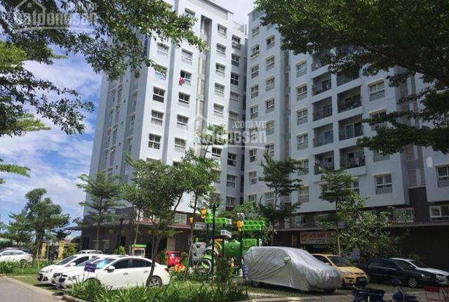 Bán căn hộ EHome 3, Bình Tân, 50m2 có sổ hồng, nội thất, ở ngay, giá 1.39 tỷ, LH 093.899.0002