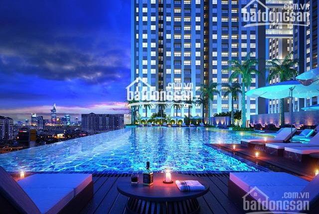 Chính chủ căn hộ Lexington căn 3PN, đầy đủ nội thất view hồ bơi 101,5m2