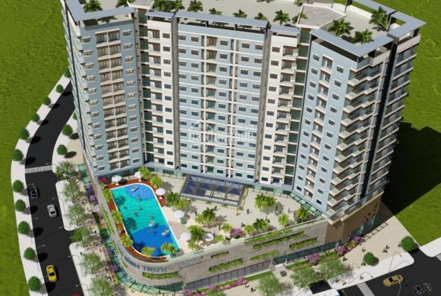 Còn 3 suất ưu đãi giá nhà ở xã hội Q2, MT Nguyễn Duy Trinh, 53m2, 2PN, 2WC