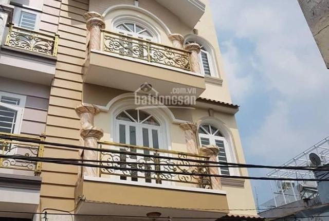Bán nhà hẻm Lê Văn Quới, Phường Bình Hưng Hòa A, Quận Bình Tân, đúc 3,5 tấm, giá 5,6 tỷ, 0919803369