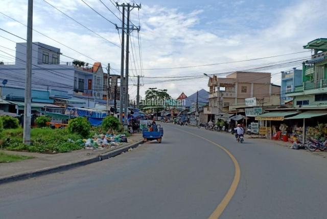 Đất MT đường Đức Hòa Thượng 30m, gần ngân hàng Agribank - Đức Hòa, LH chính chủ: 0905.999.863