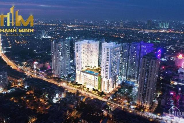 Cho thuê CH Chánh Hưng Giai Việt, 2PN, 115m2, 3PN 150m2, nhận nhà ở ngay, 0933335966