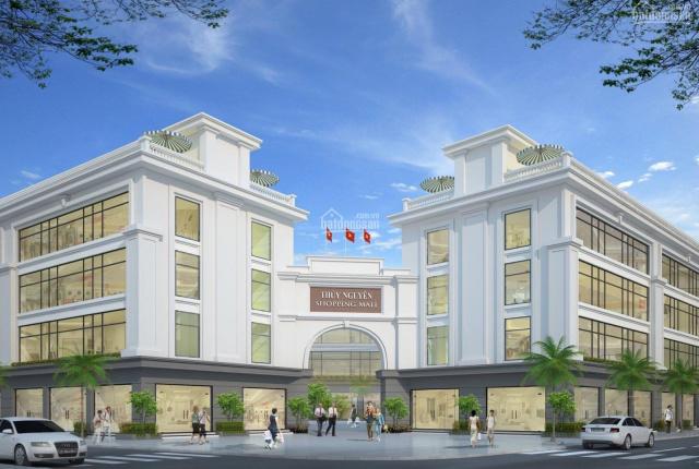 Mở bán trung tâm thương mại Núi Đèo, Thủy Nguyên, thủy nguyên shopping Mall. LH: 0948.959.888