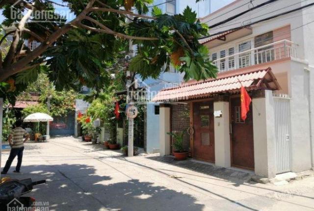 Tôi cần bán HXH Nguyễn Văn Lượng (2MT trước sau) 3.9x24m. Giá 6 tỷ 300