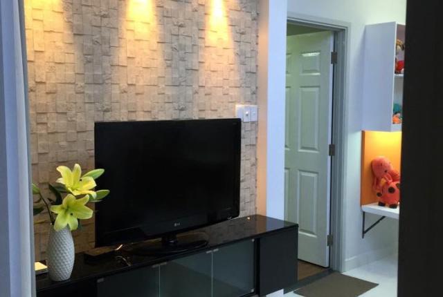 Bán căn hộ Petroland Quận 2, full nội thất đẹp như hình, chỉ cần xách vali vào ở. LH: 0906696274