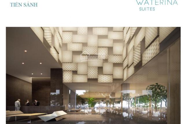 Bán CH 3PN Waterina Suite, thanh toán 50% nhận nhà or chiết khấu 3% + Tặng 100tr. 0906091249
