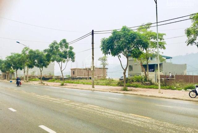 Bán đất đại lộ Võ Nguyên Giáp - Lào Cai, giá chỉ 1,4xx tỷ/lô, LH 0982.607.689